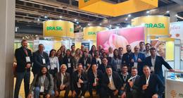 46º Congresso Internacional de Apicultura – APIMONDIA 2019